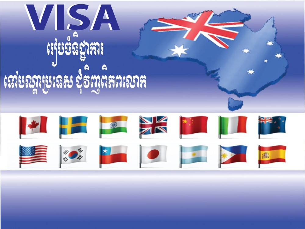 Visa for Engagement and Marriage Living in Australia